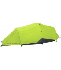 ALPS Mountaineering Highlands 3 Tent: 3-Person 4-Season Citrus/Grey, One Size